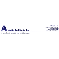 DNA AV Integrators LLC dba Audio Architects