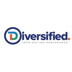 Diversifed