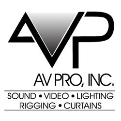A V Pro Inc