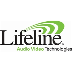 Lifeline Audio Video Technologies