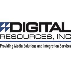 Digital Resources Inc