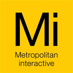 Metropolitan Interactive Ltd