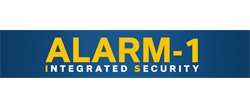 Alarm-1 Integrated Security