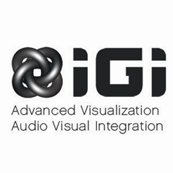 Immersion Graphics, Inc. (IGI)