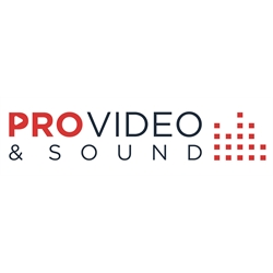 ProVideo & Sound