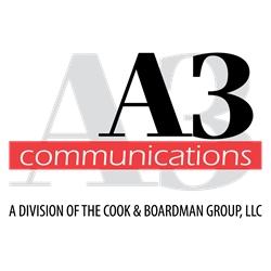 A3 Communications, Inc.