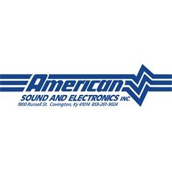American Sound & Electronics Inc