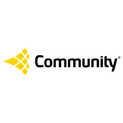 Community Professional Loudspeakers