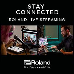 Roland Corporation US