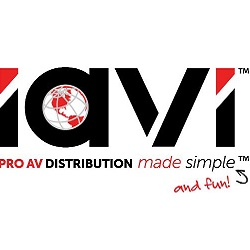 International Audio Visual Inc