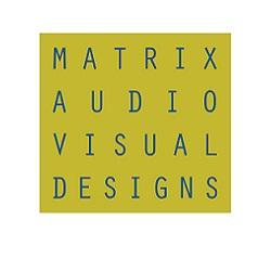 Matrix Audio Visual Designs Inc
