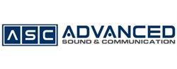 Advanced Sound & Communication