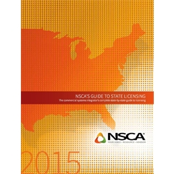 Guide to State Licensing - Printed Copy